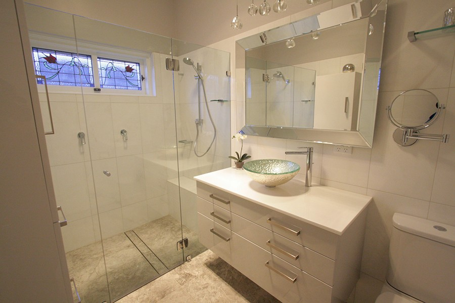Sydney bathroom renovations sutherland shire bathroom for Renovations sydney