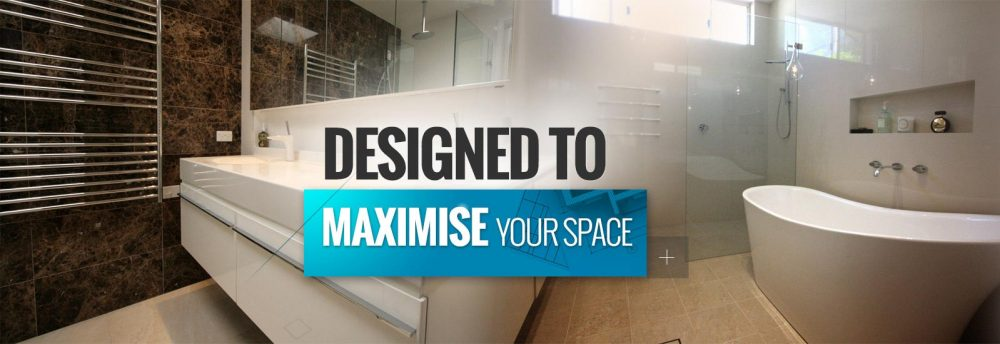 Designed to maximise your space