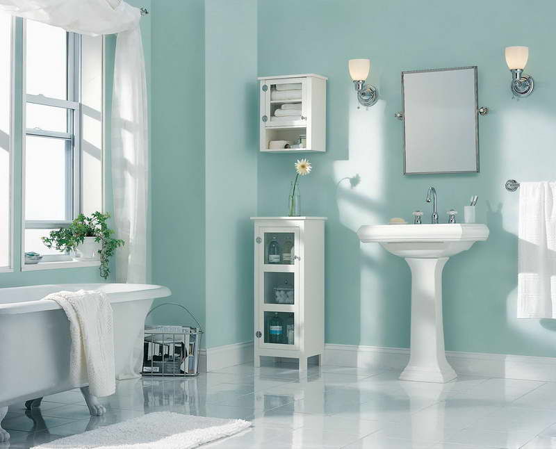 Cool Bathroom Upgrade Ideas To Try Out